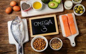 omega-3- food sources